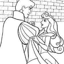 O baile da princesa