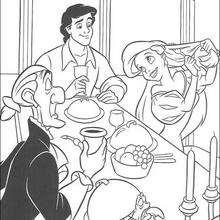 Jantar com o Príncipe
