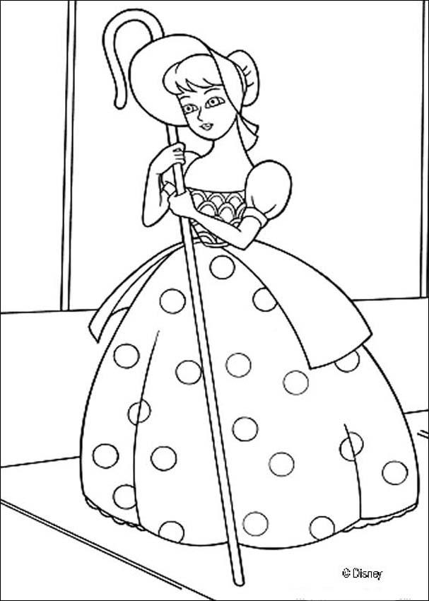 Livro De Paginas Para Colorir Do Toy Story Desenhos Para Colorir