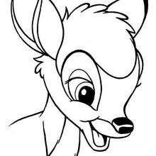 Bambi bebê