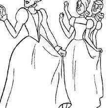 As irmãs da Cinderela