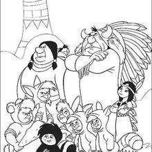 Os índios