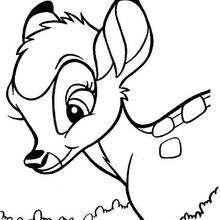 Bambi no mato