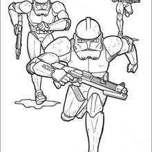 A Guerra dos Clones