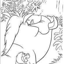 O grande Pumba