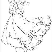 Cinderela cantando
