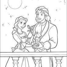 O Príncipe encantado