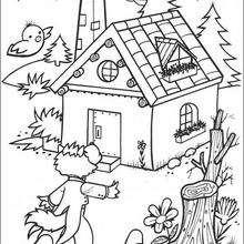 A casa mais sólida