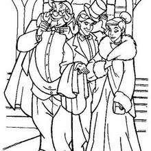 Anastásia com o Dimitri