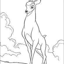 Pai do Bambi