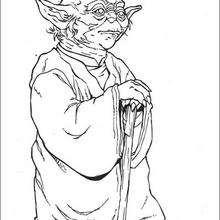 O velho Yoda