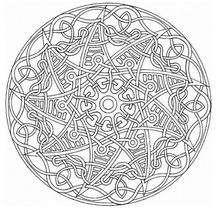 Estrela com nove pontas