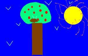 Sua árvore