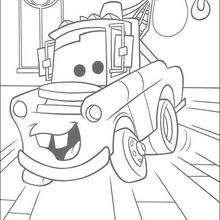 Carros: Mate, o caminhão chevrolet
