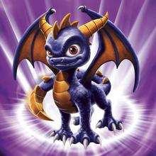 Desenhos para colorir Skylanders Spyro's Adventure gratis