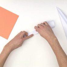 Origami de Avião