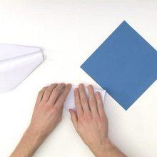 Origami de Aeronave