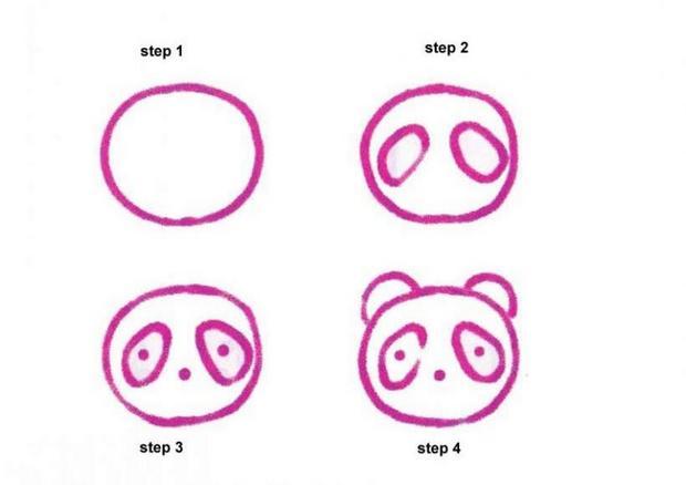 como desenhar como desenhar um porco