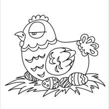Incuba galinha