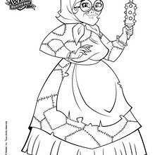 Ms Kindergrubber