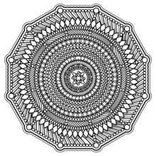 Anti-tensão de Mandala