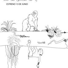 Tarzan e Trek