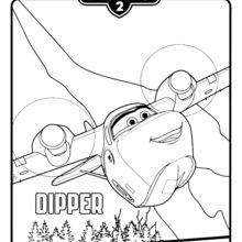 Lil Dipper Aviões 2
