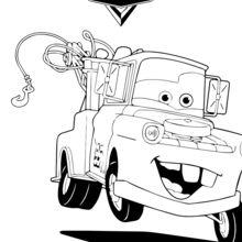 Martin caminhão de reboque