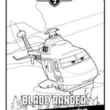 Blade Patrulheiro