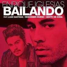 Enrique Iglesias -Bailando
