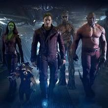 Os 5 Guardians