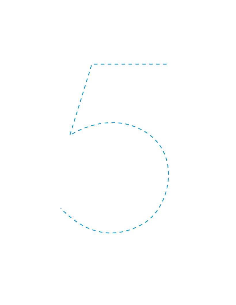 A número 5