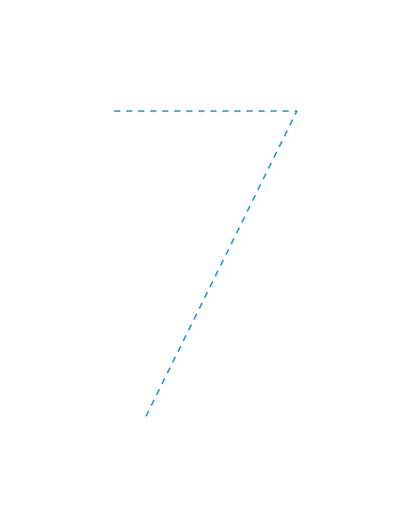 A número 7