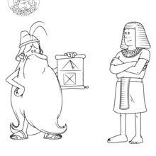 Egito e os faraós