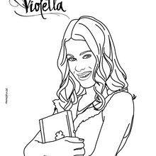 Violetta e seu diário