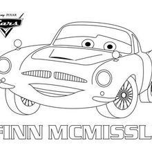 Finn Mc Missile