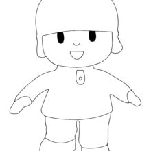 Boneca Boy