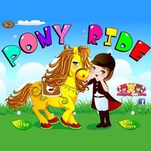 Cria o Pony perfeito