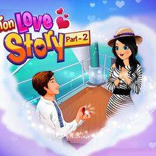 Moda Love Story Parte 2