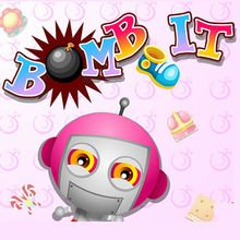 Bomb it (jeu d'action)