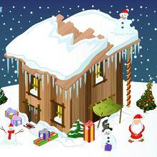 Cabana de Santa