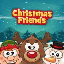 Amigos do Natal: Amigos