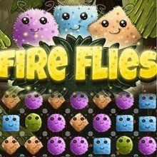 Moscas de incêndio