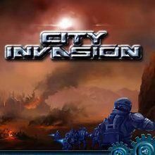 Invasão da cidade