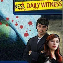 Testemunha diária