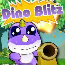 O bombardeio aéreo do Dino
