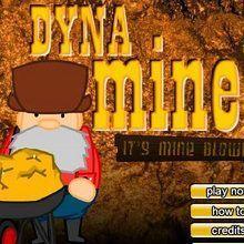 O Mineiro de dinamite