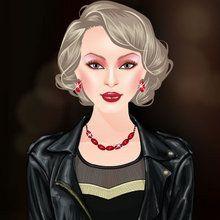 A Glamurosa Gal Gina : De volta aos anos 80