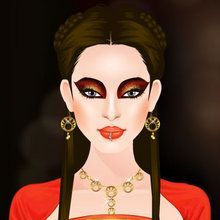 A Glamurosa Gal Gina : A Semana da Moda na China