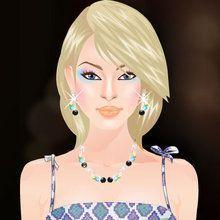 A Glamurosa Gal Gina : dando uma volta